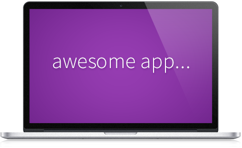 notebook-app