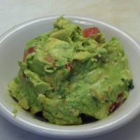 guacamole superfood