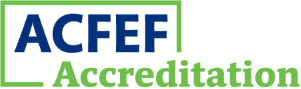 ACFEF Accreditation