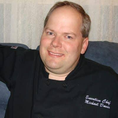 Chef Michael Davis, CEC