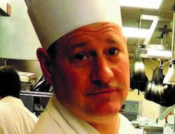 Francis B. Priore Sr is a contributor at The Chefs Cooking School.